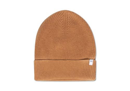 Repose AMS Knit Hat Burnt Autumn
