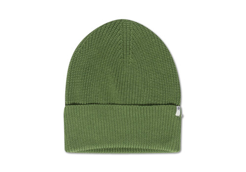 Repose AMS Knit Hat Hunter Green