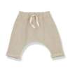 1 + More in the Family Adrien baggy pants Cream