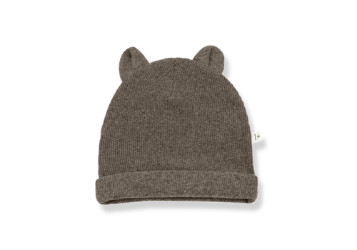 1 + More in the Family Mull beanie w/ears Terrau