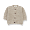 1 + More in the Family Furka jacket Beige