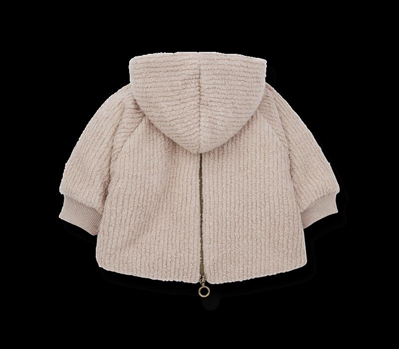 Arcalis jacket Rose