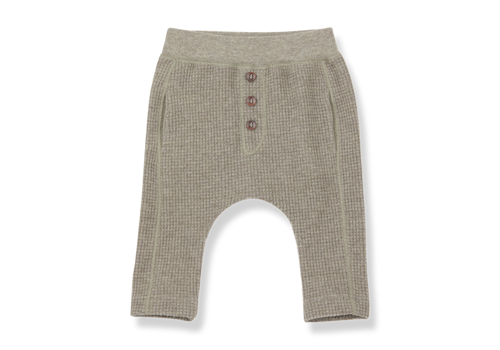 1 + More in the Family Averau pants Beige