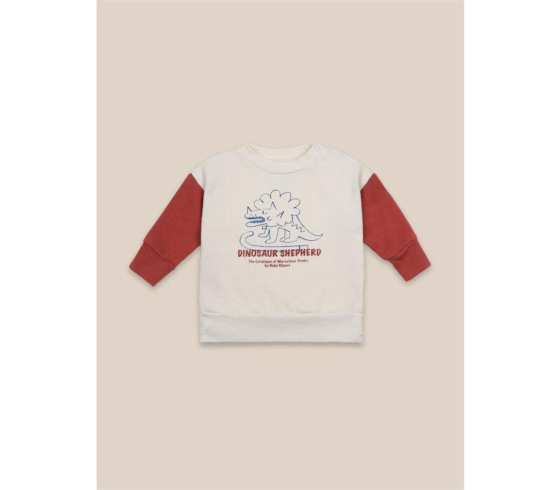 Dino Sweatshirt Pristine
