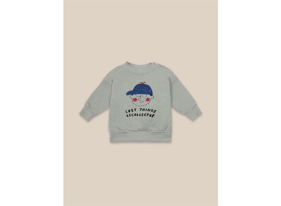 Boy Sweatshirt Desert Sagei