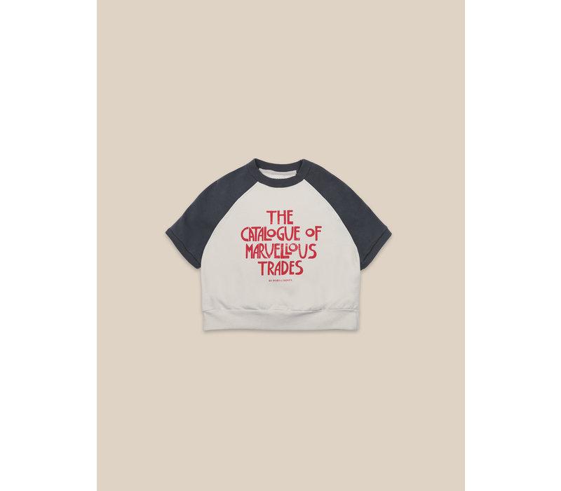 Catalogue Of Marvellous Trades Sweatshirt Pristine