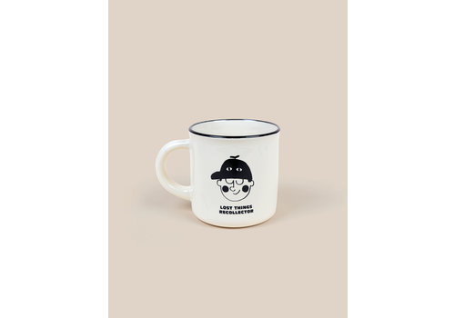 BOBO CHOSES Boy Mug Pristine