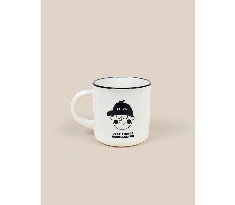 Boy Mug Pristine