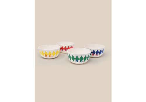 BOBO CHOSES Bamboo Bowls Pack NONE