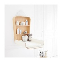 NOGA Wall mounted Changing Table