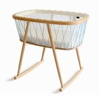 KUMI Crib Mesh / Aqua