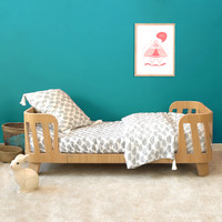 Junior Extension for Evolutive Muka Bed