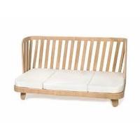 New Convertible Bed MUKA – Base 90 cm