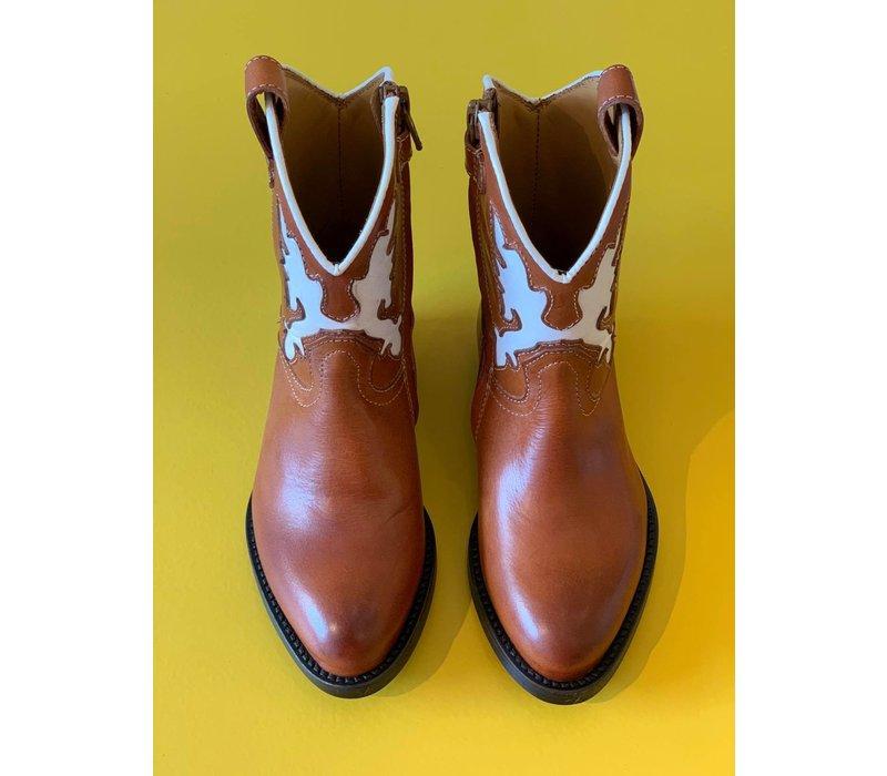 Texan Boots