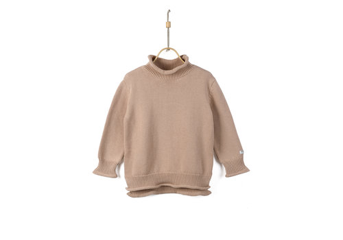 Donsje Lil Sweater Vintage Pink