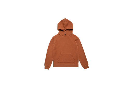 The New Society WILLOW SWEATER  CARAMEL