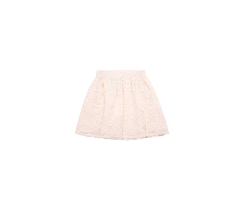 CHIARA SKIRT NATURAL