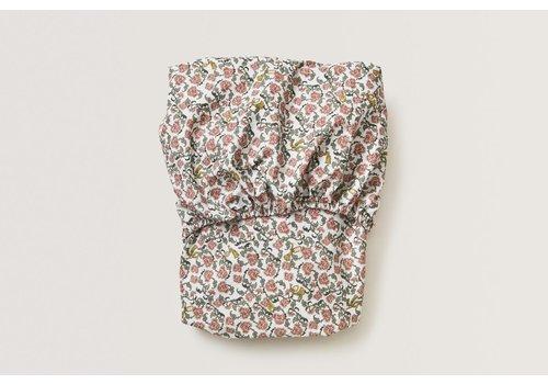 Garbo & Friends Floral Vine Junior Fitted Sheet