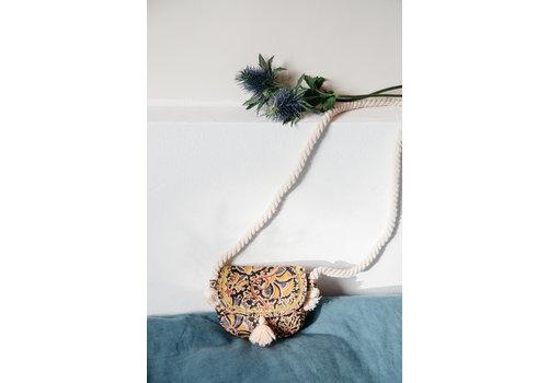 Louise Misha Bag Nehla Nordish Flowers
