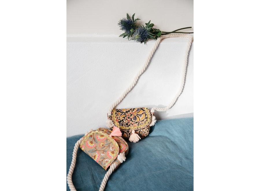 Bag Nehla Nordish Flowers