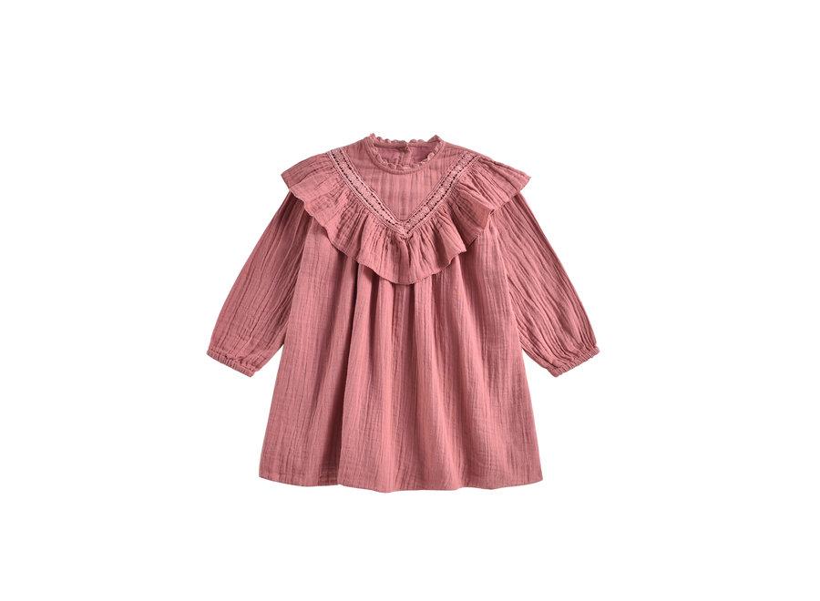 Dress Akuti Redwood