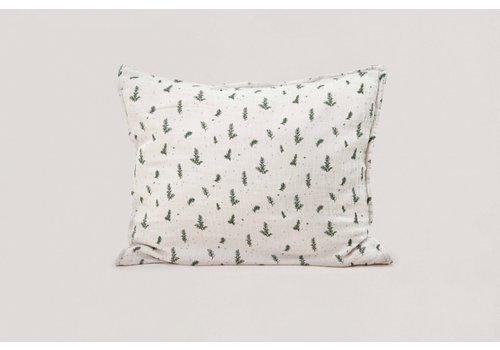 Garbo & Friends Rosemary Muslin Adult Pillowcase