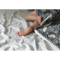 Fauna Bed Quilt Single