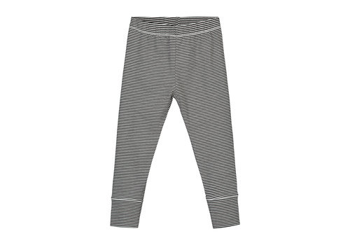 Gray Label Leggings Nearly Black/Cream