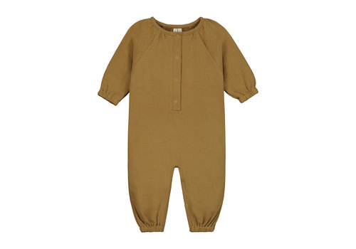 Gray Label Baby Balloon Suit Peanut