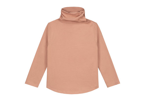 Gray Label L/S Turtleneck Tee Rustic Clay