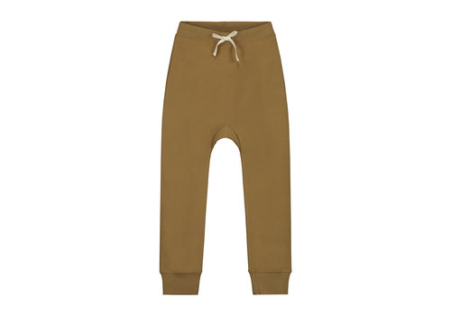 Gray Label Baggy Pants Peanut