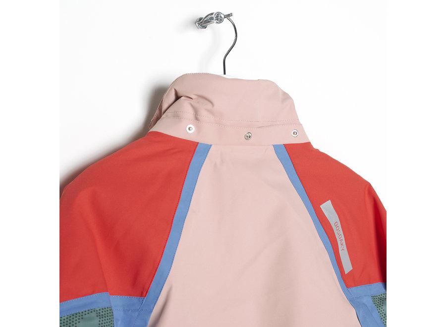 BALOO-evening pink multi