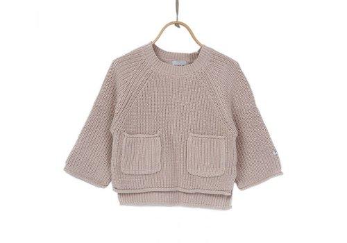 Donsje Stella Sweater Soft Sand