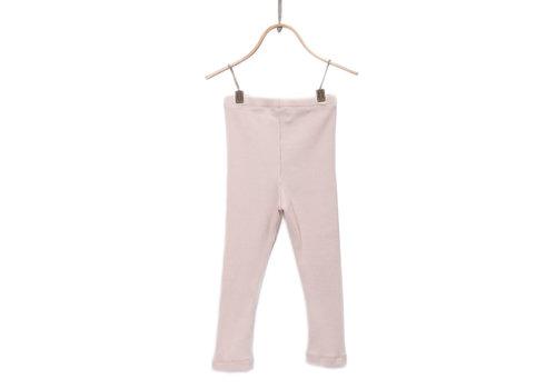 Donsje Lucy Leggings Shell Pink