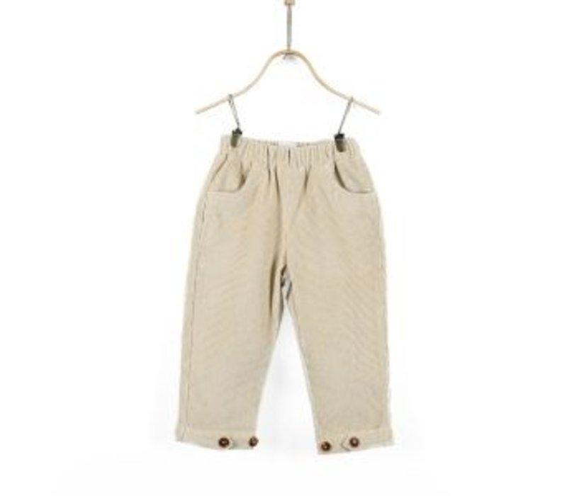 Bo Trousers Beige