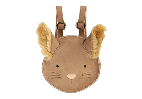 Donsje Kapi Exclusive Backpack Squirrel
