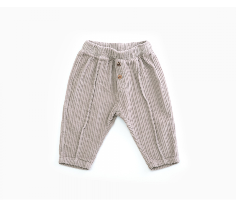 Corduroy Trousers JERÓNIMO