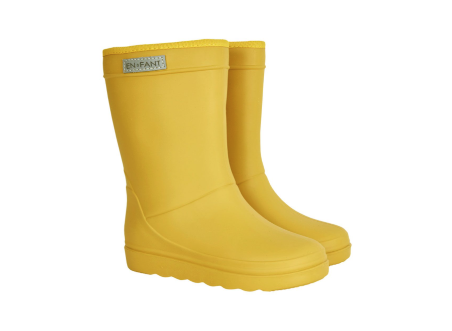 En-fant Thermo Boot Yellow