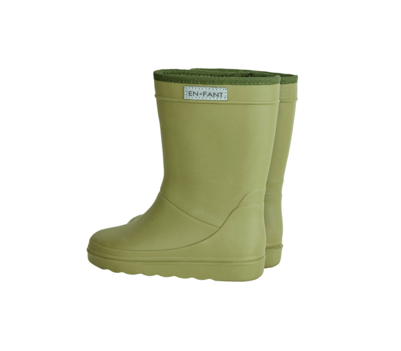 En-fant Thermo Boot Olive