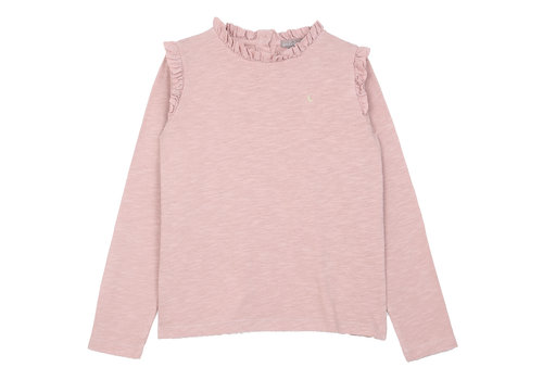Emile et Ida T-Shirt Rosa