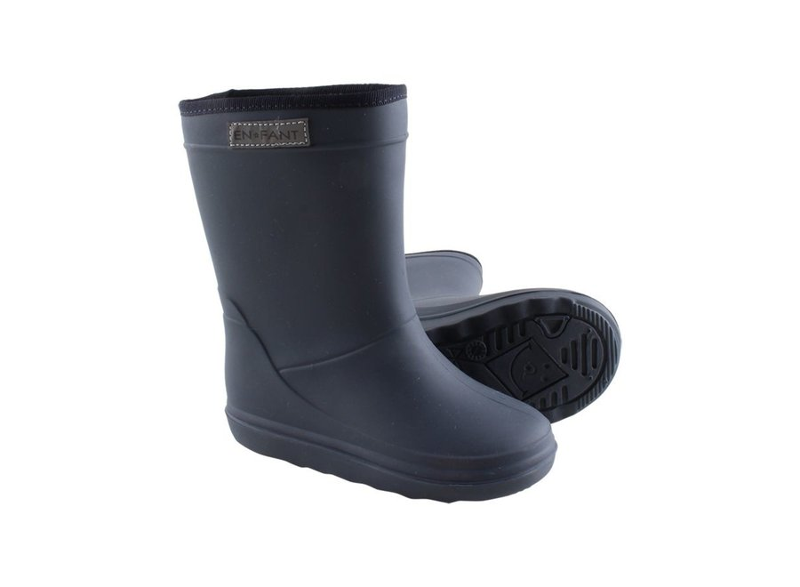 En-Fant Thermo Boots Navy