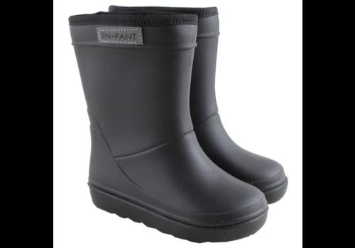 En Fant En-Fant Thermo Boot Black