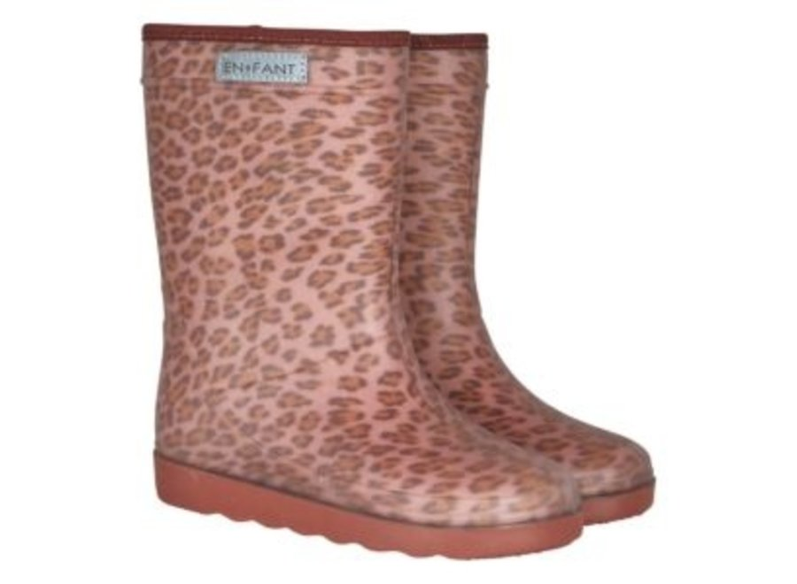 En-Fant Thermo Boots  Leo Rose