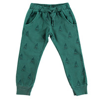 Baggy fleece trousers bmt Greenlake