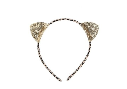 Rockahula Kids Clara Cat Ears Headband