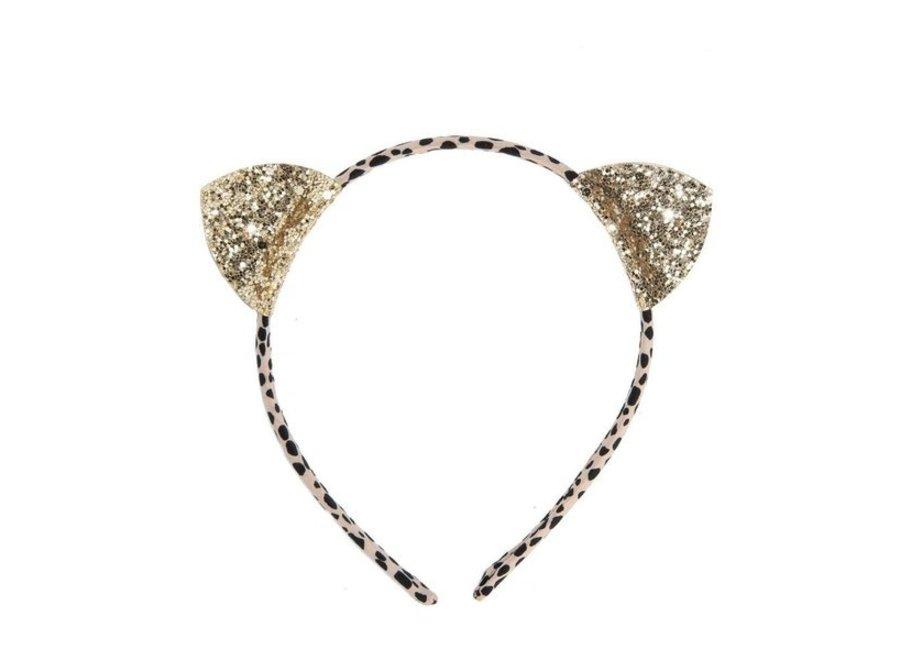 Clara Cat Ears Headband