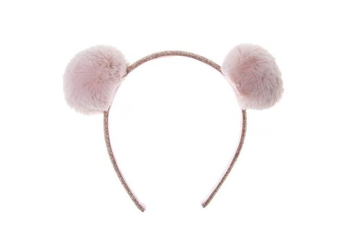 Rockahula Kids Fluffy Pom Pom Headband