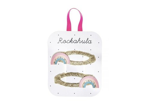 Rockahula Kids Dreamy Rainbow Clips