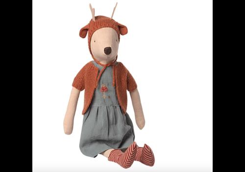 Maileg Maxi mouse - Girl