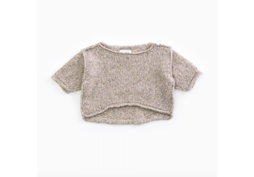 Play up Tricot Sweater RICARDO